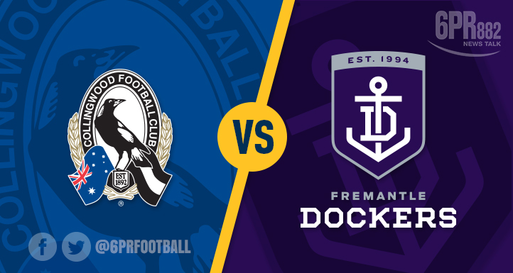 Article image for Dockers Stun Pies