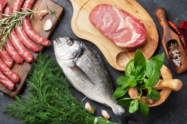 Steak or Fish which is better for you?
