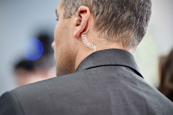 Should Presidential candidates have Secret Service protection?