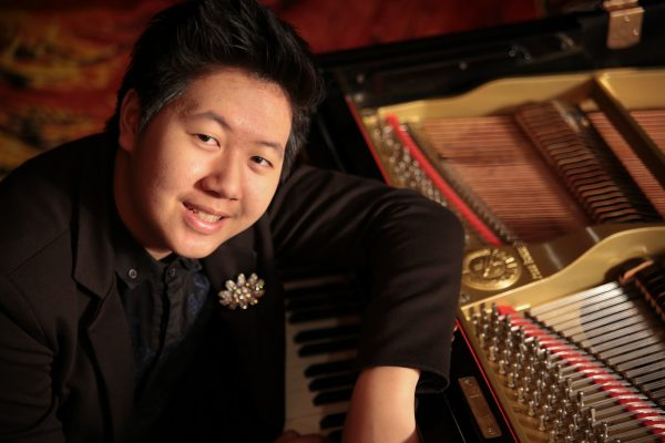 West Aussie piano prodigy takes out top gong
