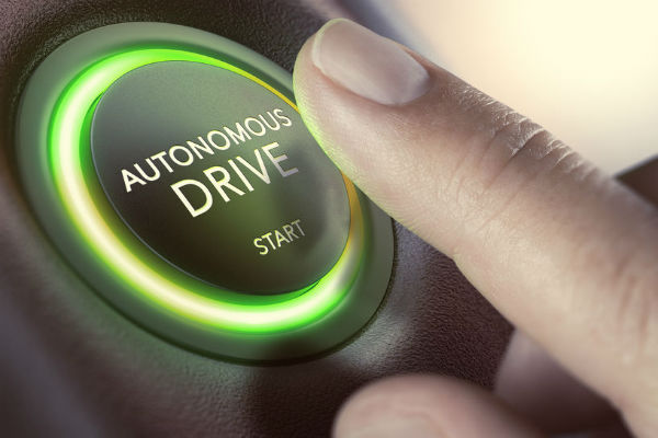 How long till we have fully autonomous cars?