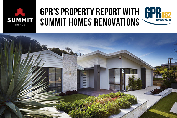 Property Report with Summit Homes