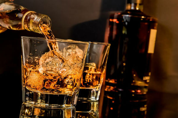 Is whisky a key to longevity?