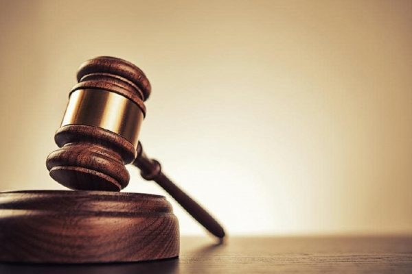 Public servant charged with corruption