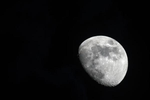 Celebrating Moon landing 50th anniversary with NASA's historian