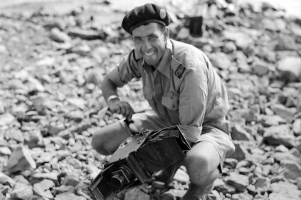 WW2 Legends of the Media