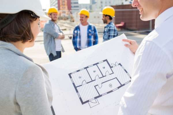 Master Builders Association's Robert Shaw