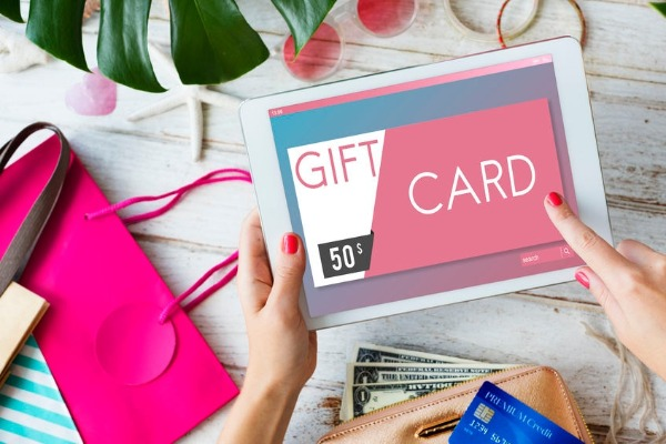 Aussies have HOW MUCH in unused gift cards?