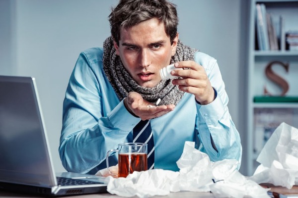 Is presenteeism a problem in your workplace?
