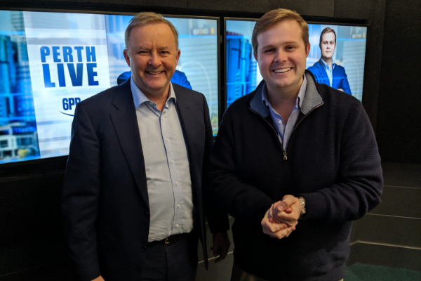 Albanese backs calls for increase to Newstart