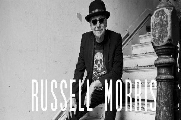The Real Thing: Russell Morris