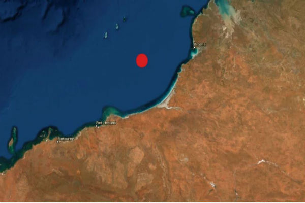 Aftershocks to continue in WA