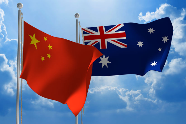 Australia to lure Hong Kong businesses, as China tensions rise