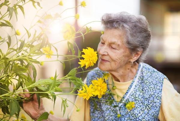 """Show some compassion, put the care back into home care"":  National Seniors Australia"