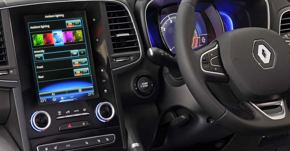 How much gadgetry is too much in our cars?