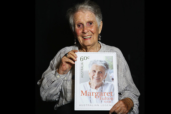 Cooking icon Margaret Fulton dies aged 94