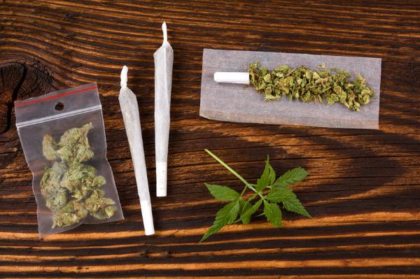 Colin Barnett says decriminalisation normalises drug use