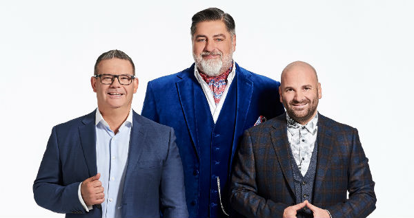 Article image for Do the Masterchef judges have a plan B?