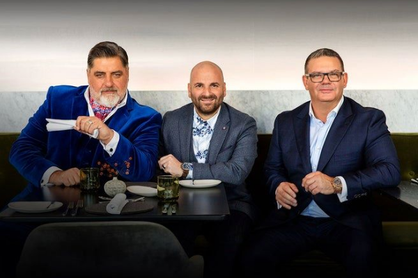 Masterchef judges will not return next year