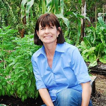 The Gardening Show with Sue McDougall