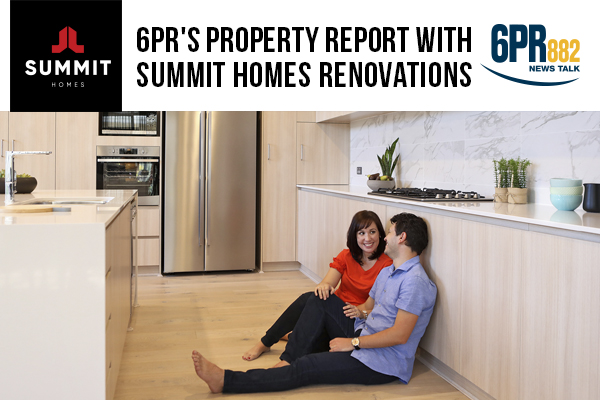Property Report with Lisa Joyce and Ashley Tunley