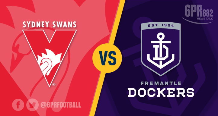 Article image for Dockers Sink Swans By A Point