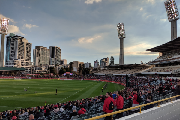 WACA CEO confirms interest in Boxing Day Test