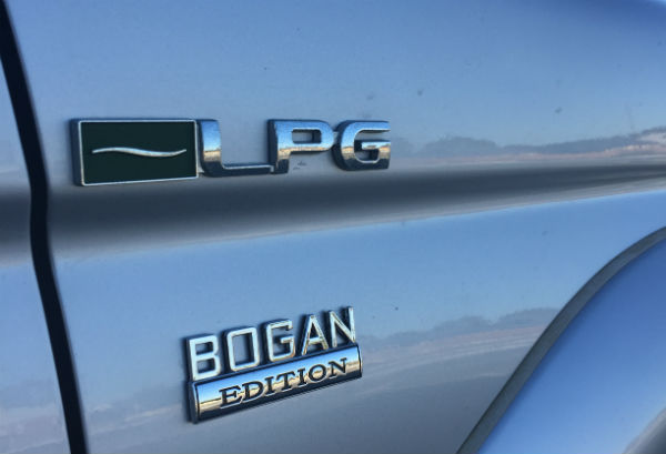 Are we all just bogans?