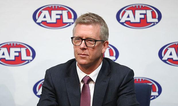 AFL GM Steve Hocking on mid season trade