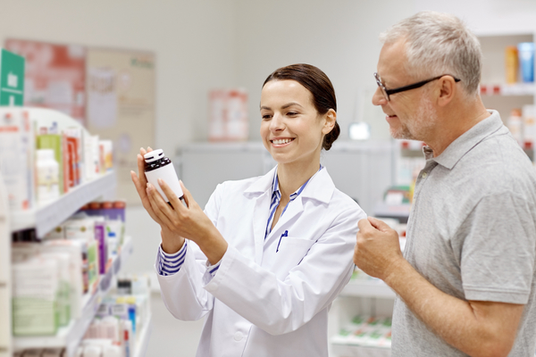 Plan for Pharmacists to ease burden on GP's