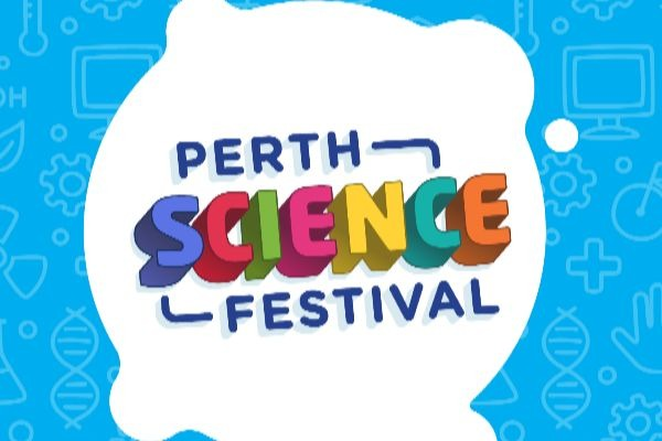 Explore the world of science at Perth's Science Festival