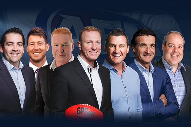 Article image for 6PR Football: Delivering for WA footy fans
