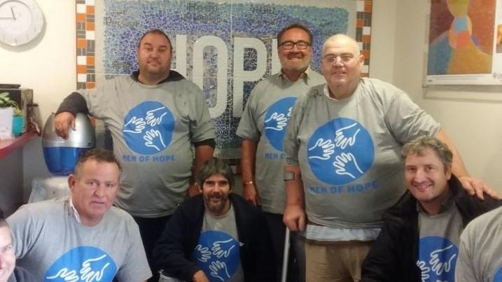 UnitingCare West's Men in Sheds program to shutdown in Girrawheen