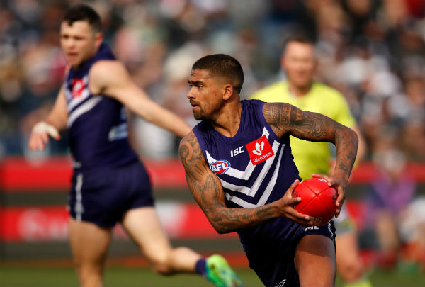 Send offs and milestones for Freo