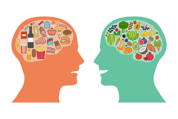 Food for thought… What foods reduce risk of dementia?