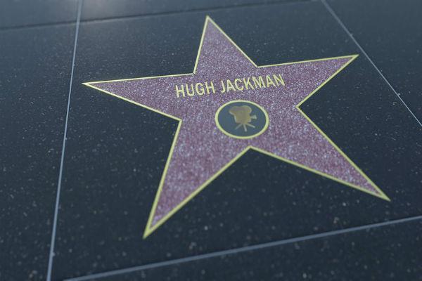 And that's a wrap, Hugh Jackman wraps up Aussie tour