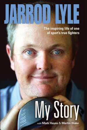 Book of the week – Jarrod Lyle: My Story