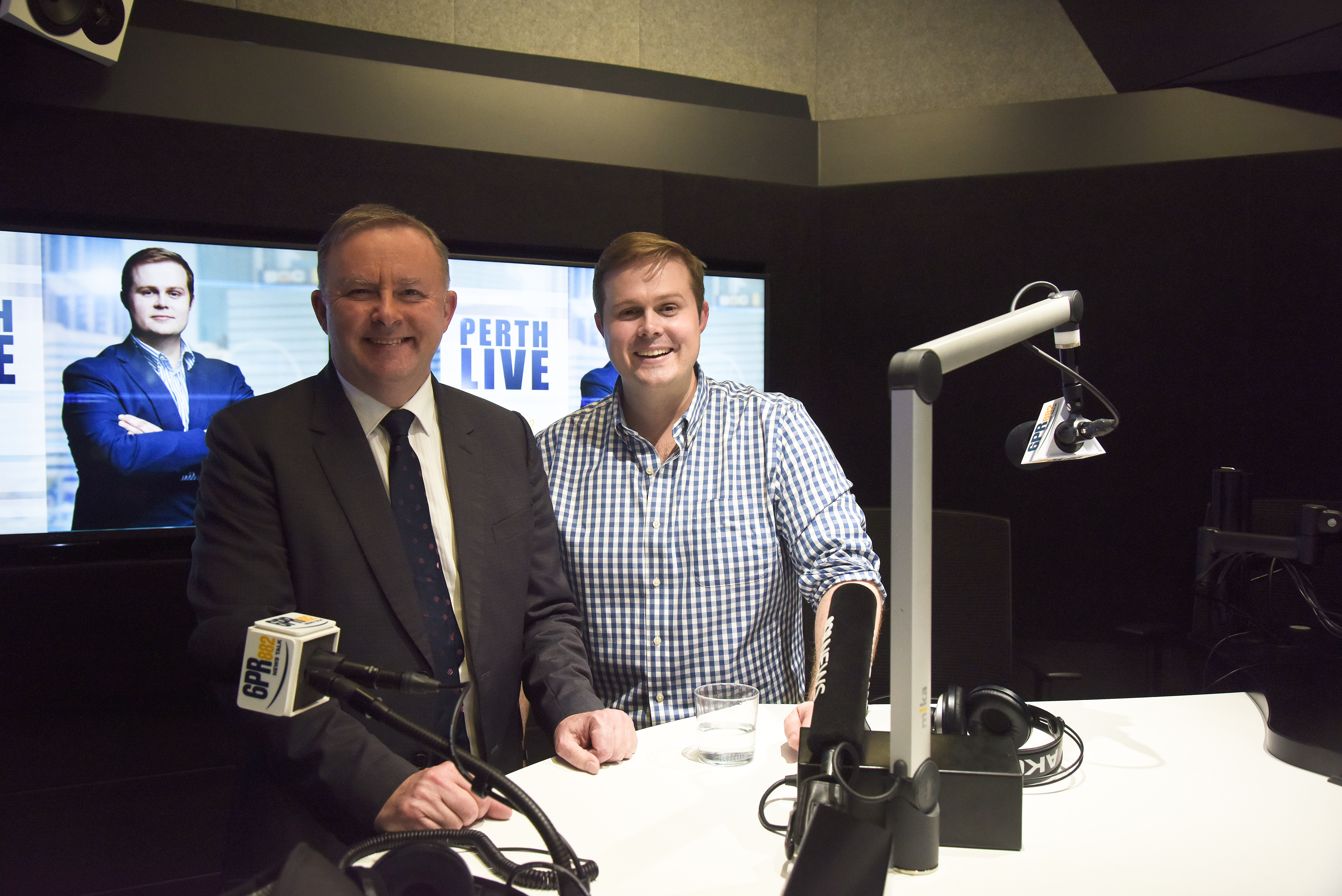 Anthony Albanese says China is important to WA