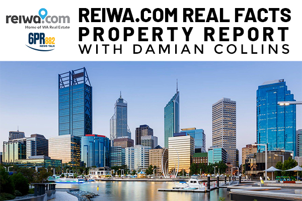 REIWA Property Report 25 October 2019