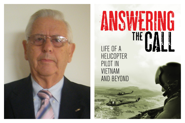 Author Bob Grandin on his new book Answering the Call