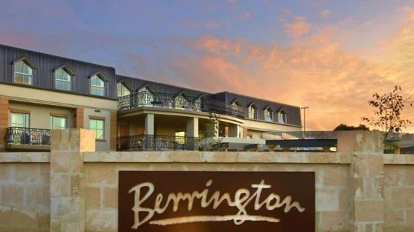What happens now for the Berrington Care Group?