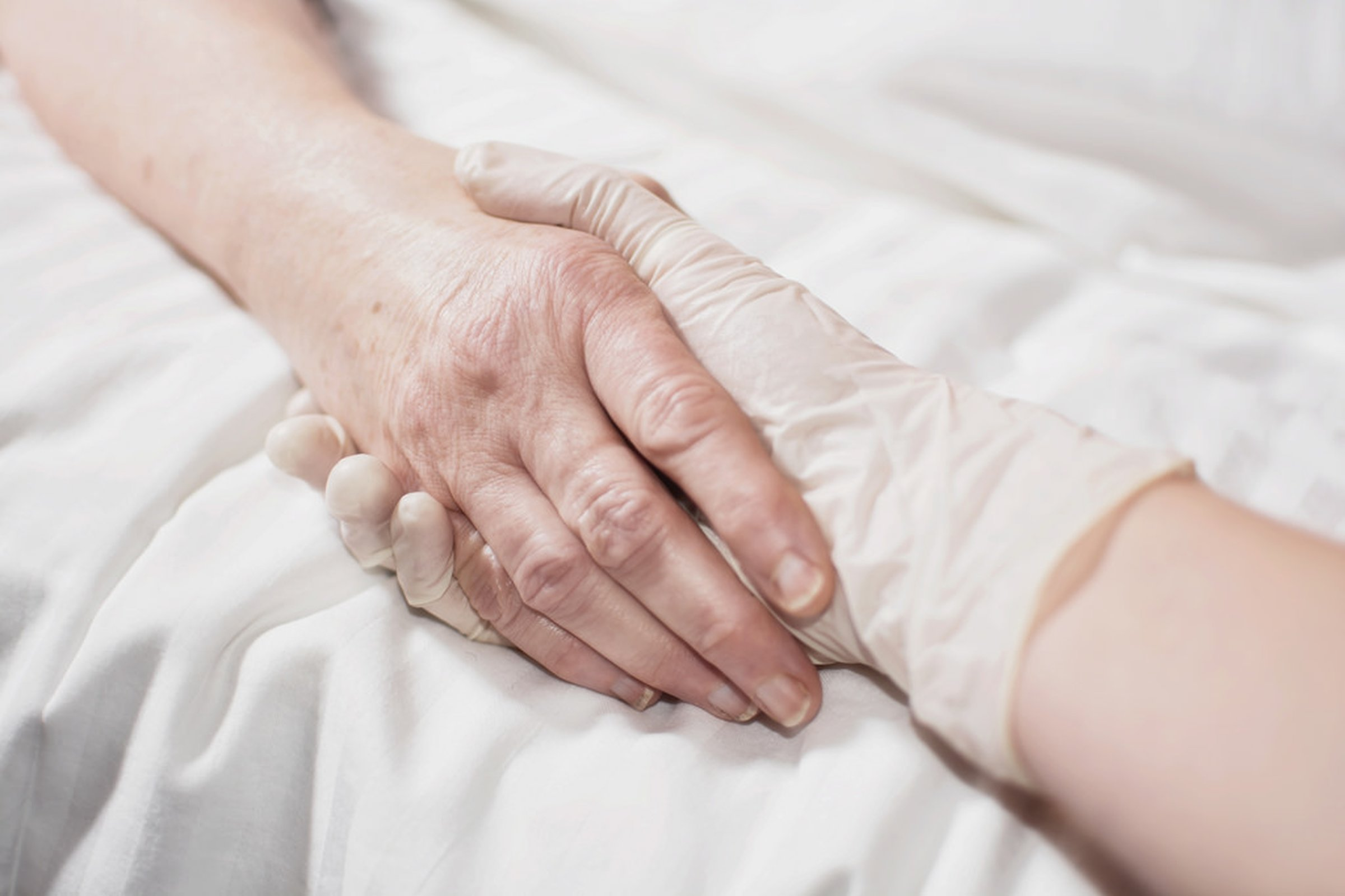 BREAKING: Voluntary Assisted Dying laws have passed