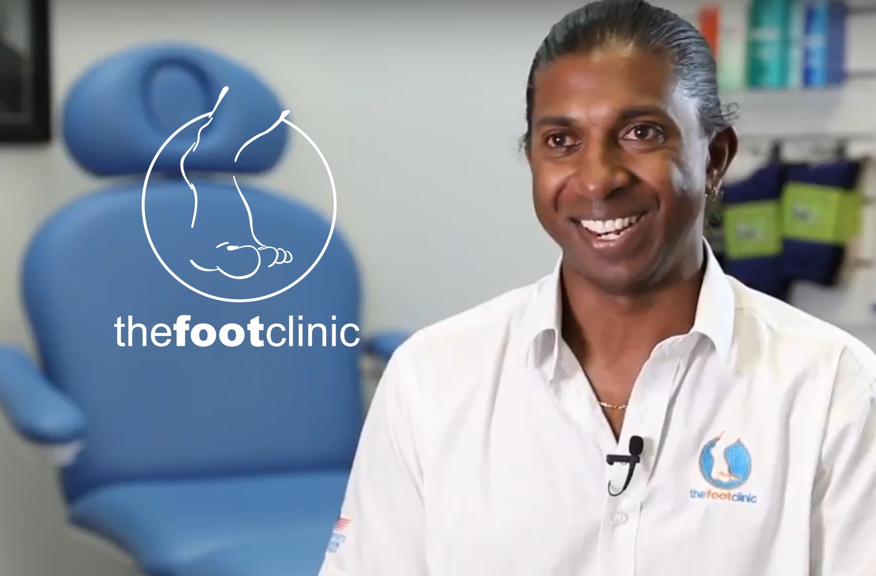 How often do you think about your foot health?
