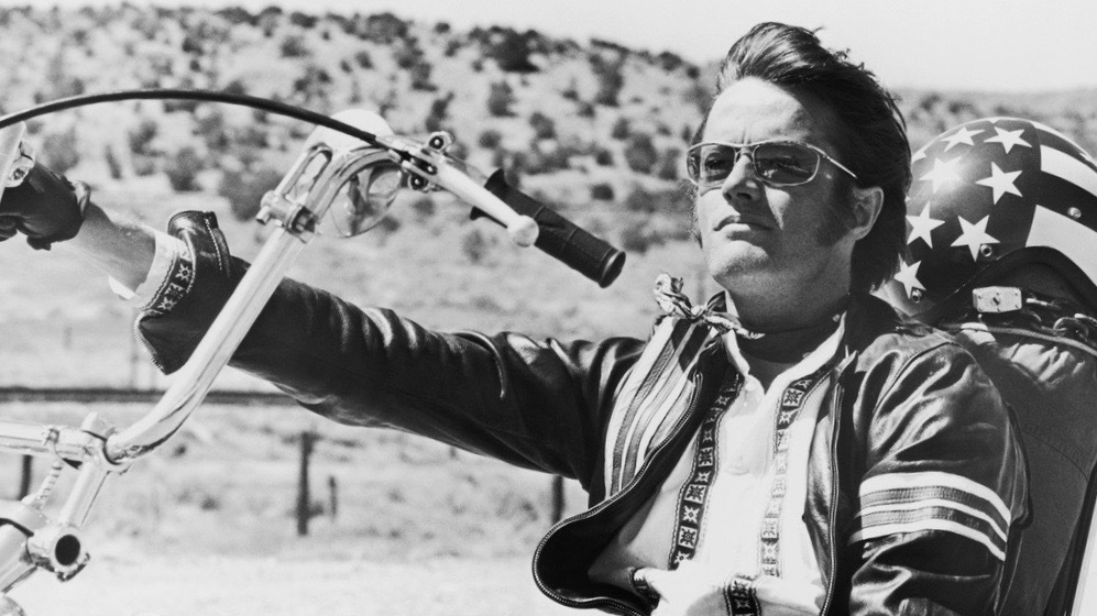 Peter Fonda has died at the age of 79