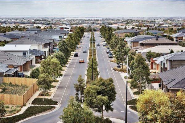 Perth developer claims urban sprawl is over