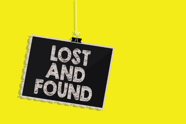 Is Australia in the middle of a lost property epidemic?