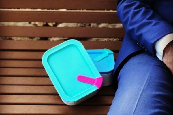 Workwise: greening your takeaway containers with Retub