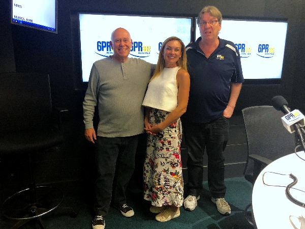The Thursday Panel with Chrissy Morrissy and Jamie Mercanti