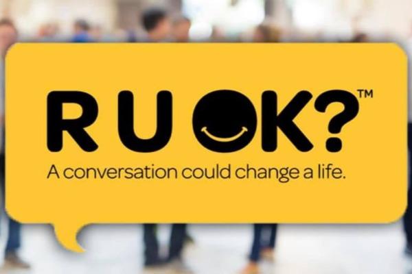 R U OK Day ambassador Ming speaks on the realities of mental health struggle