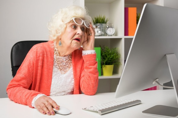 New age ideas to tackle an ageing workforce